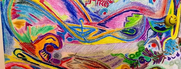 Fler Blog Kreslenislaskou By Ji Automaticka Kresba Format A4