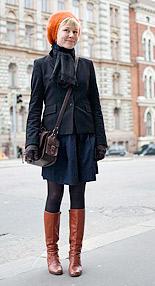 7b0afd7dd37 Fler MAG  Jak nosit sukně v zimě