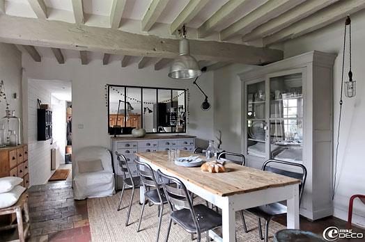 fler mag jak se bydl ve venkovsk m stylu. Black Bedroom Furniture Sets. Home Design Ideas